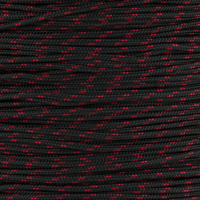 Paracord Typ 1 thin red line