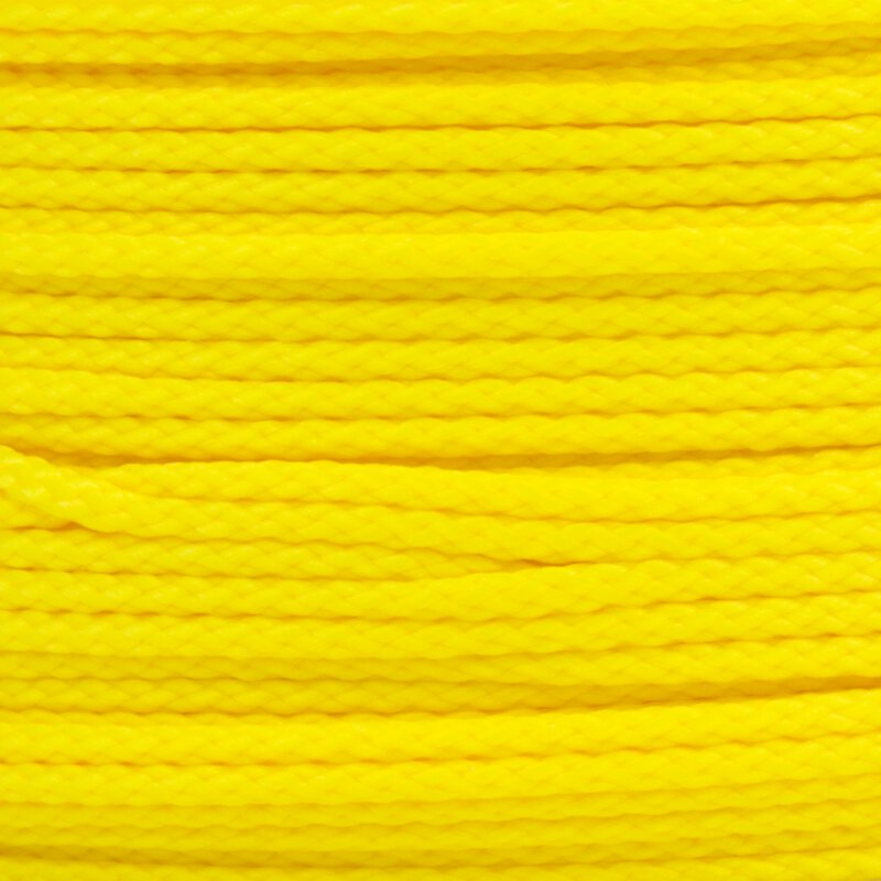 MicroCord 1.18mm canary yellow