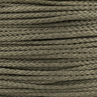 MicroCord 1.18mm khaki