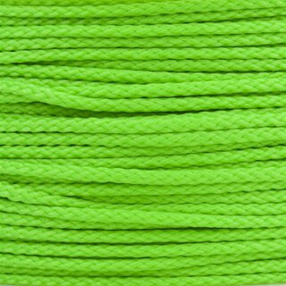MicroCord 1.18mm neon green