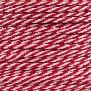 MicroCord 1.18mm candy cane