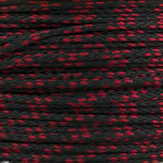 MicroCord 1.18mm thin red line
