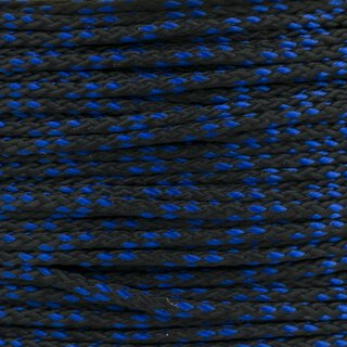 MicroCord 1.18mm thin blue line