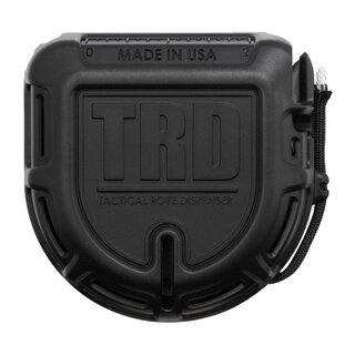 TRD - Paracord Dispenser black