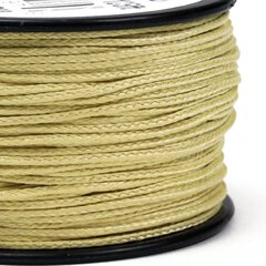Micro Cord Kevlar 1.18mm yellow