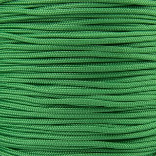 Paracord Typ 1 greenstone