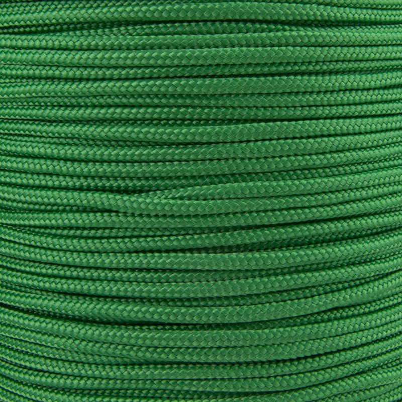 Paracord Typ 2 greenstone
