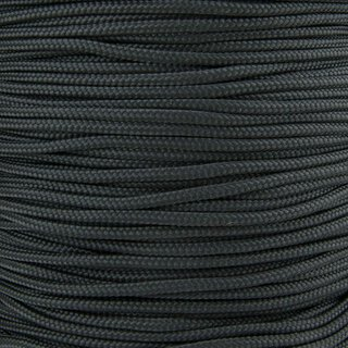 Paracord Typ 2 anthracite