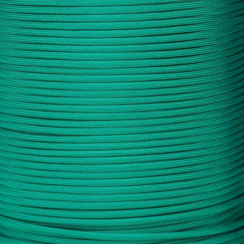 Paracord Typ 3 sea green