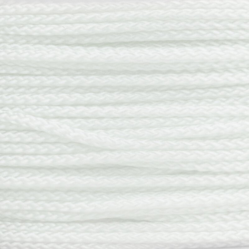 MicroCord 1.18mm white