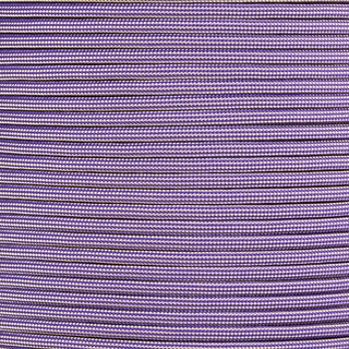 Paracord Typ 3 acid purple / gold stripe