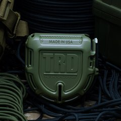 TRD - Paracord Dispenser olive darb