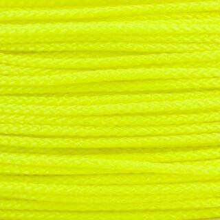 MicroCord 1.18mm ultra neon yellow