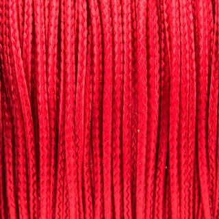 Micro Sport Cord 1.18mm red