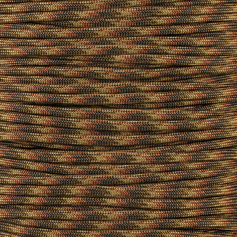 Paracord Typ 3 brown blend
