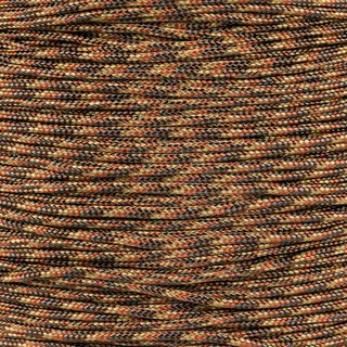 Paracord Typ 1 brown blend