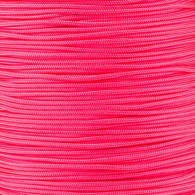 Paracord Typ 1 flamingo pink
