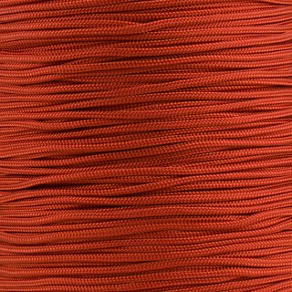 Paracord Typ 1 lava red
