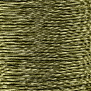 Paracord Typ 1 army green