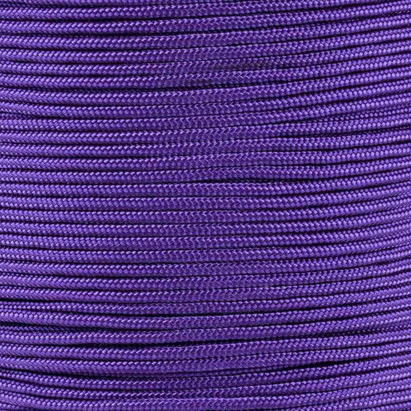 Paracord Typ 1 deep purple