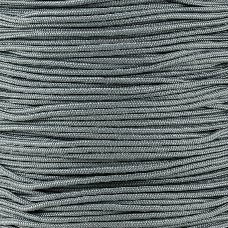 Paracord Typ 1 steel grey