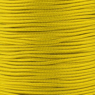 Paracord Typ 2 ocher yellow