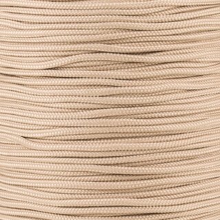 Paracord Typ 2 mocca