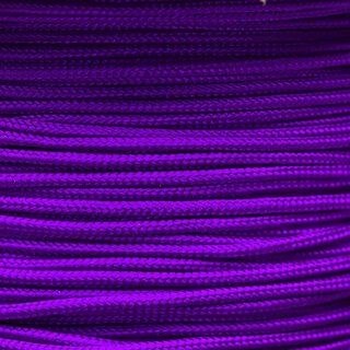 Paracord Typ 1 acid purple