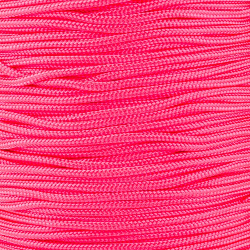 Paracord Typ 2 flamingo pink