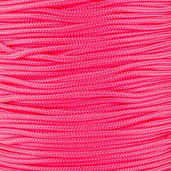Paracord Flamingo pink