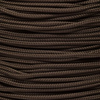 Paracord Typ 2 f.s brown