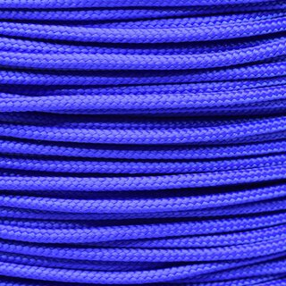 Paracord Typ 2 royal blue