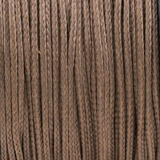 Micro Sport Cord 1.18mm brown
