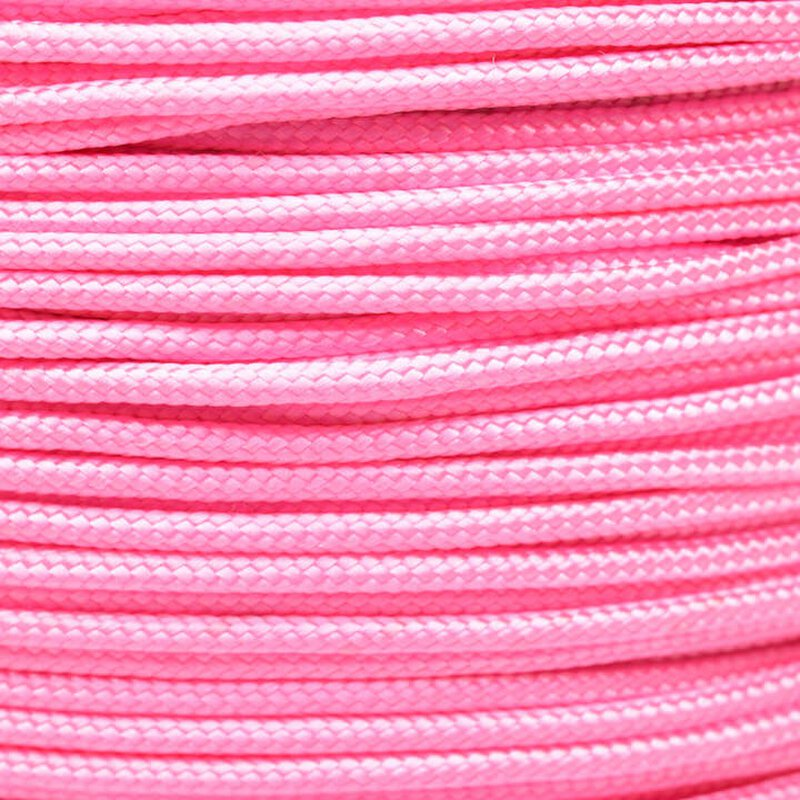 Paracord Typ 2 rose pink
