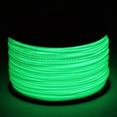 Nano Cord 0.75mm glow in the dark