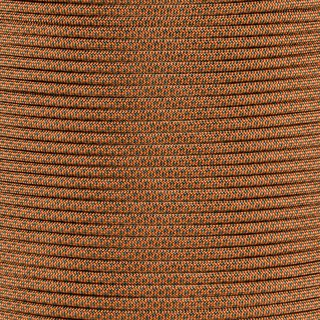 Paracord Typ 3 international orange khaki diamonds