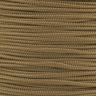 Paracord Typ 2 coyote brown