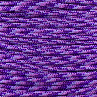 Paracord Typ 2 purple blend