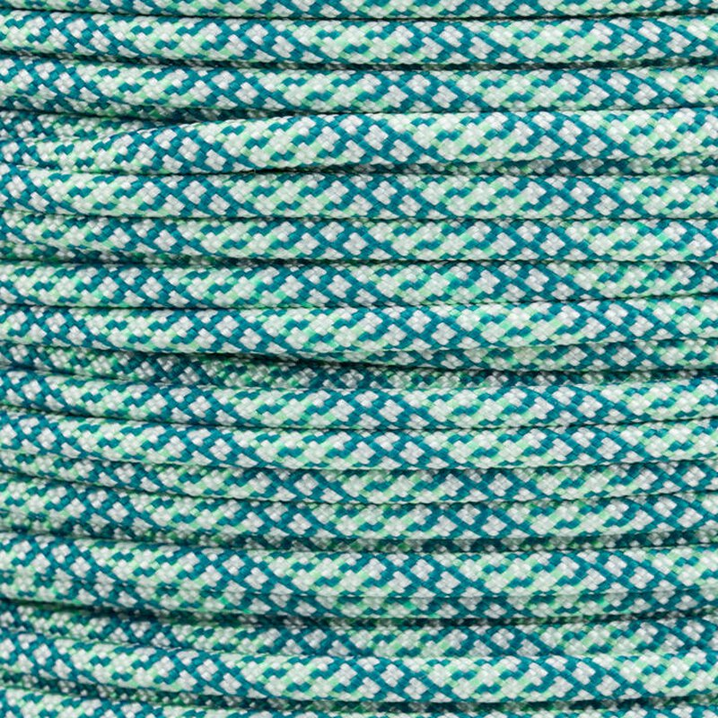 Paracord Typ 3 tropical ocean