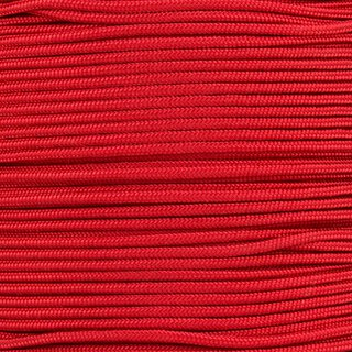 Paracord Typ 1 red chilli