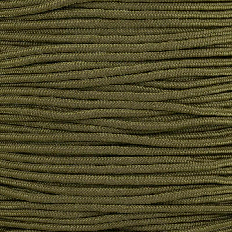 Paracord Typ 2 army green