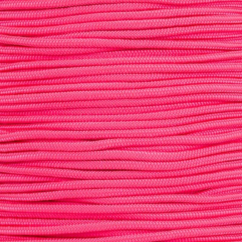 Paracord Typ 2 sea star pink