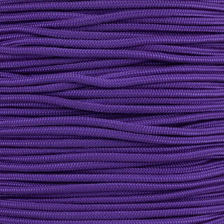 Paracord Typ 2 deep purple