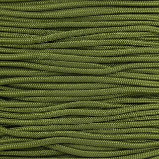 Paracord Typ 2 green pepper