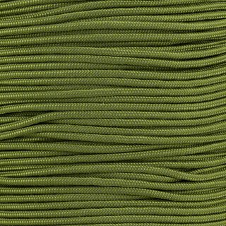 Paracord Typ 1 green pepper