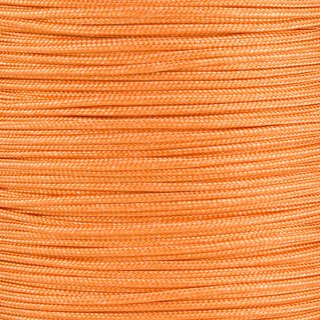 Paracord Typ 1 pastell orange