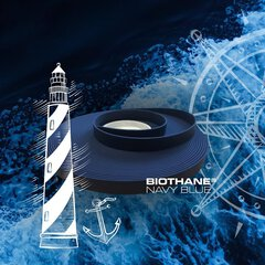 Biothane 520 / 13mm | 2.5mm navy blue