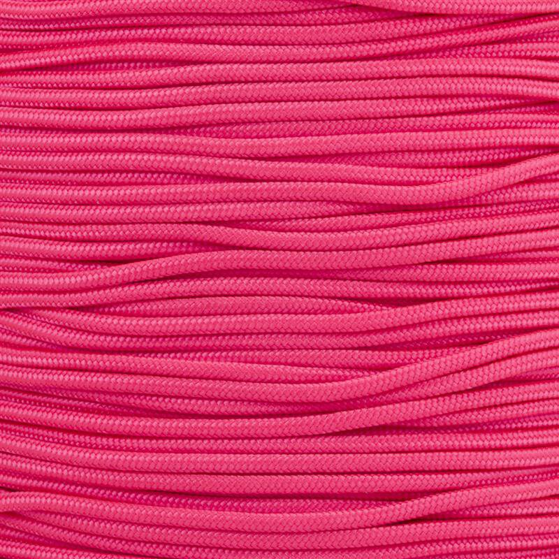 Paracord Typ 1 sea star pink