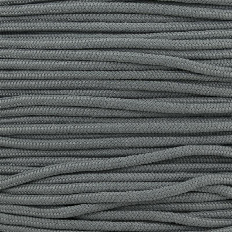 Paracord Typ 2 steel grey