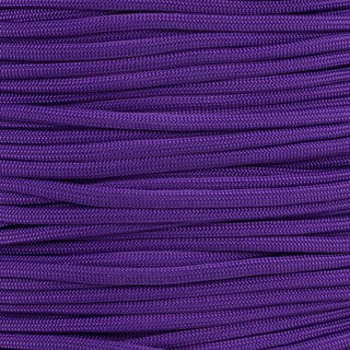 Paracord Typ 3 violet